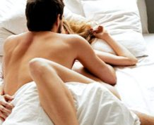 Best Sex Positions for Conceiving a Baby