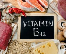How Vitamin B12 Affects Fertility