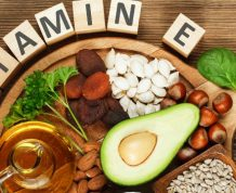 Fertility and Vitamin E