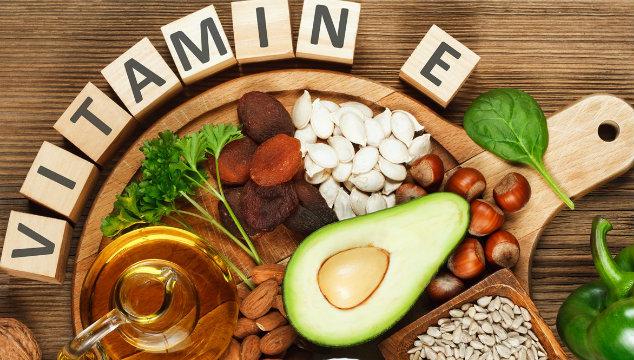 Fertility and Vitamin E
