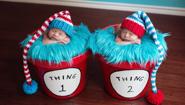 Increase Possibility of Twins