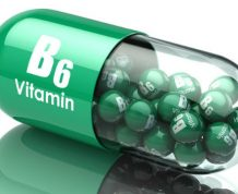 Vitamin B6 and Fertility