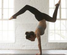 Yoga Poses to Increase Fertility