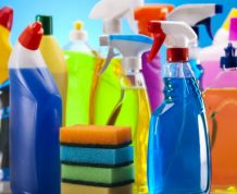 Household Chemicals and Fertility