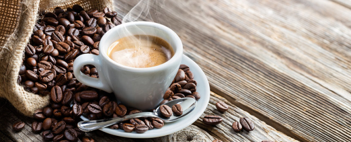 Limit caffeine intake when trying to conceive