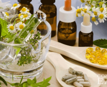 Fertility Vitamins & Herbs