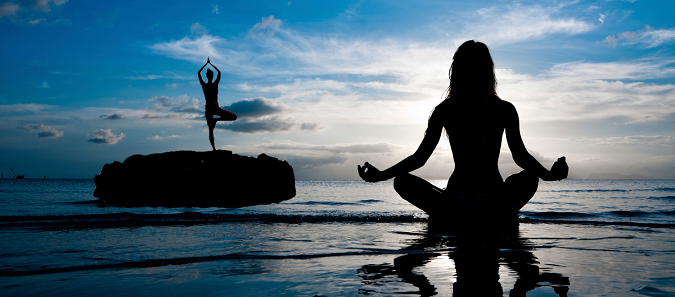 yoga and fertility for women trying to conceive